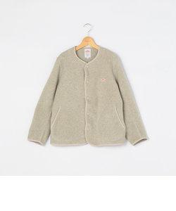 【DANTON/ダントン】フリースジャケット