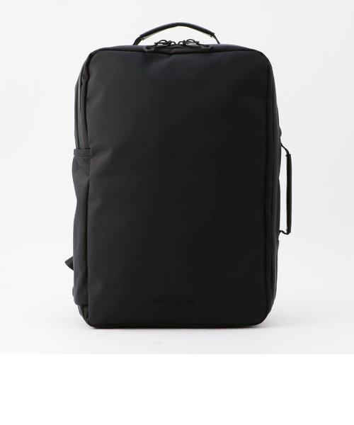 【beruf baggage / ベルーフ バゲッジ】【豊岡鞄】URBAN COMMUTER 2WAY BACKPACK HA