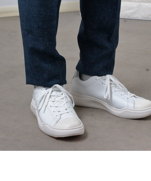 【CONVERSE / コンバース】ALL STAR COUPE COURBE LEATHER OX (31301782)