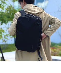 【Incase/インケース】VIA Backpack Lite with Flight Nylon (37163081)