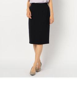 麻調ツイルスカート