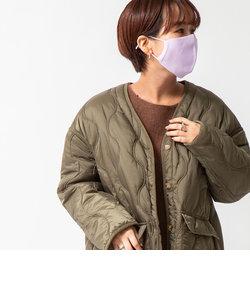 洗える立体ニットファッションマスク