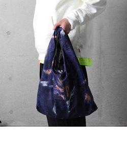 【halo Commodity/ハロ コモディティー】Steppe Ecobag #h211-9909