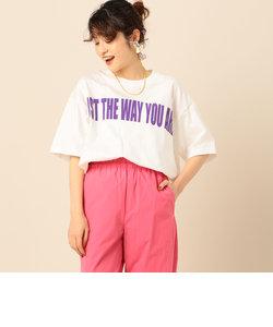 オーガニックコットンビックTシャツ