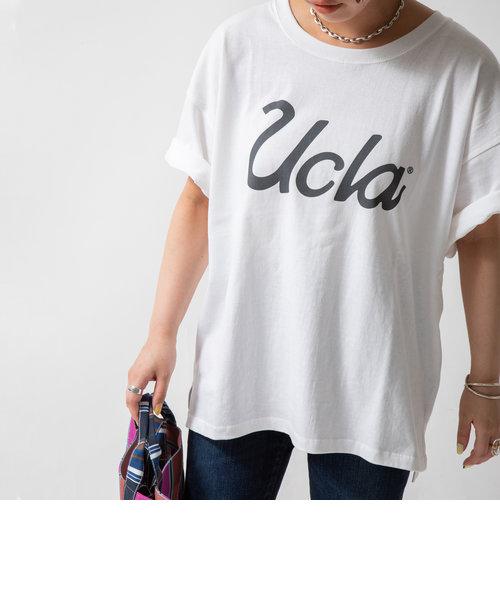 【WEB限定カラーあり】UCLA/YALE Tシャツ(ユニセックス)