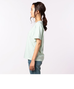 Brent wood POCKET Tシャツ