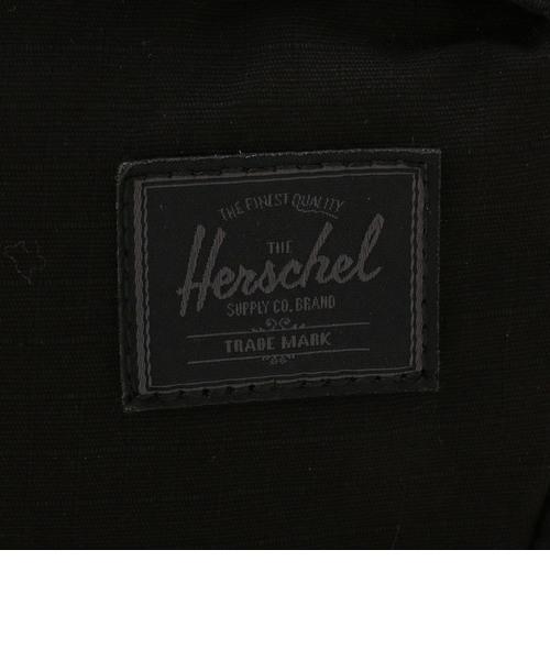 【Herschel/ハーシェル】リップストップ別注ミニショルダーバッグ