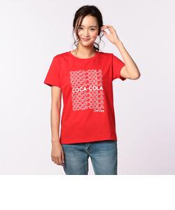 RED Coke Tシャツ