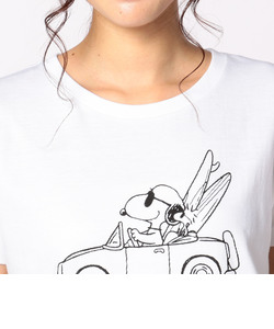 Joe Cool Car Tシャツ