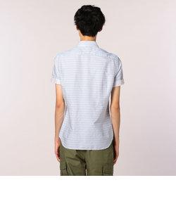 リバーシブルドビー半袖