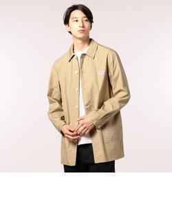 【DANTON/ダントン】 ミドルステンカラーコート