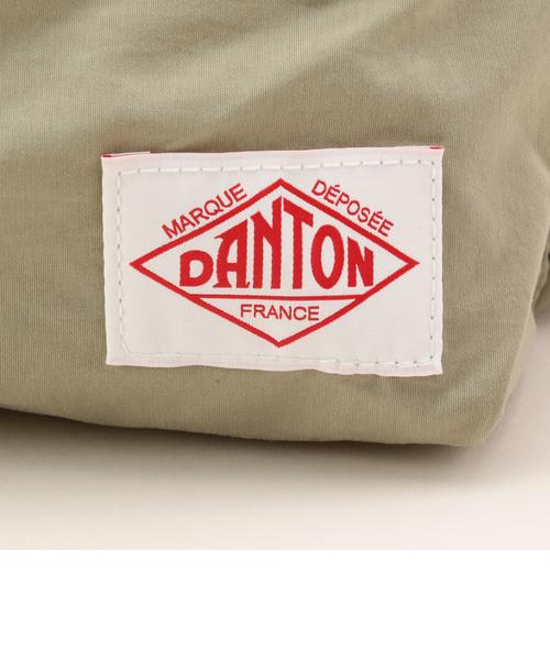 【DANTON/ダントン】【FG別注】BAGPACK