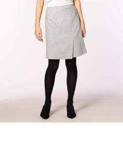 シャイニーラメツイードスカート