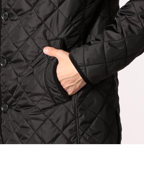 サーモライトキルトジャケット