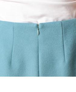 メルトン切替スカート