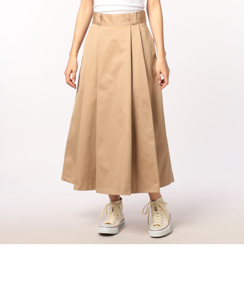 【DANTON/ダントン】(#JD-5053WTC) WEST POINTスカート