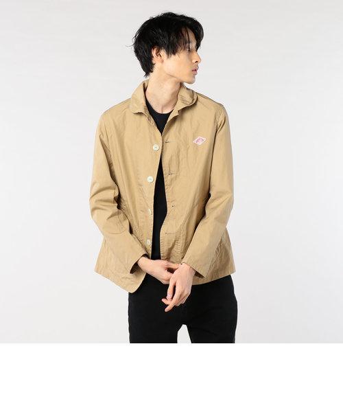 【DANTON/ダントン】丸エリブルゾン JD-8715