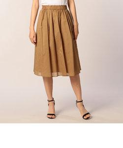 [新色追加]Gigi ギャザースカート