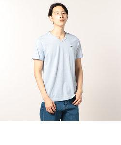 LACOSTE V/N Tシャツ TH632EL