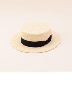 【Mighty Shine/マイティシャイン】BOATER HAT 1181018