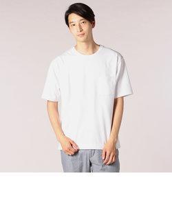 ルーピング天竺Tシャツ