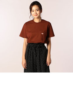 【DANTON/ダントン】POCKETクルーネックTシャツ(#JD-9041)