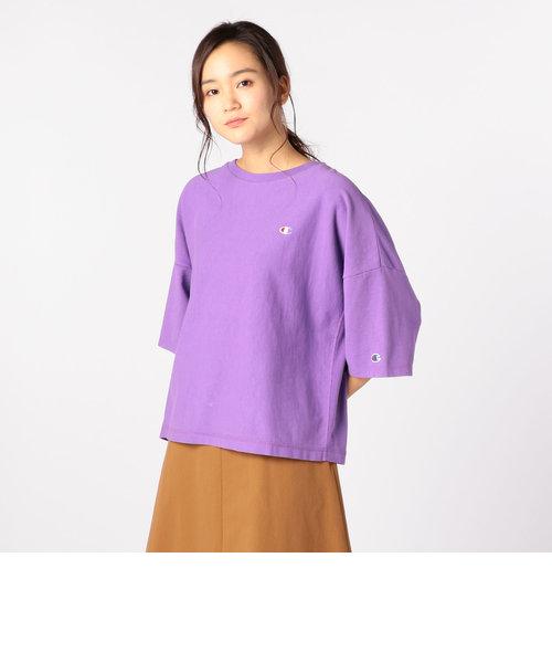 【Champion/チャンピオン】REVERSE WEAVE ビッグTシャツ