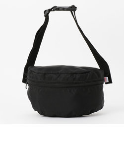 【BAGS USA /バッグスユーエスエー】FANNY PACK ボディバッグ
