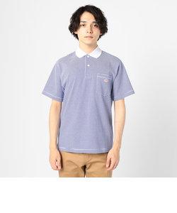 【DANTON/ダントン】ポロシャツ JD-9126