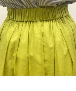 [新色追加]【Gigi】綿ローンギャザースカート