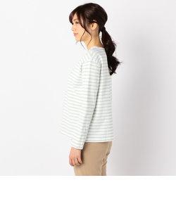 OEバスクシャツ