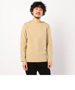 バスクボーダーシャツ