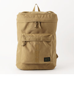 【MIS/エムアイエス】 BACKPACK