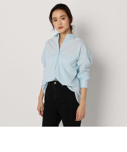 タイプライタールーズシャツ