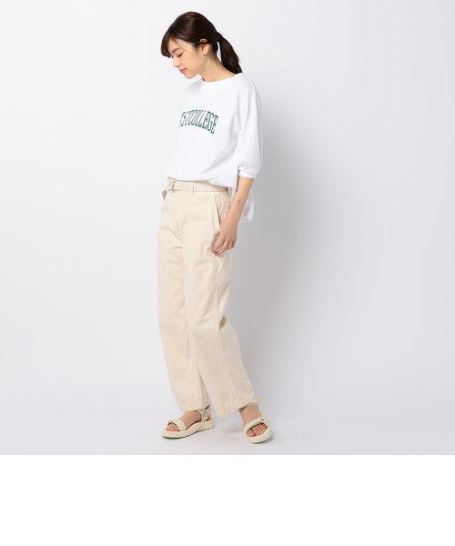 【DANTON/ダントン】ベルト付パンツ #JD-2589FWS