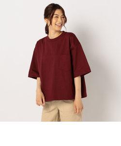 【CAMBER/キャンバー】MAX WEIGHT CUT POCKET Tシャツ