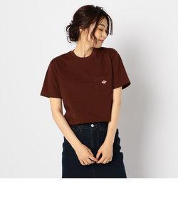 【DANTON/ダントン】POCKET Tシャツ #JD-9041