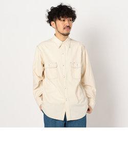 【DANTON/ダントン】ワークシャツ #JD-3740