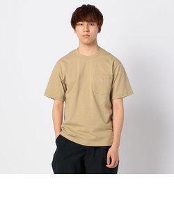 【DANTON/ダントン】ポケットTシャツ #JD-9041