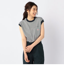 【DANTON/ダントン】POCKETノースリーブTシャツ #JD-9173