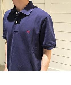 ASTLAD刺しゅう ポロシャツ
