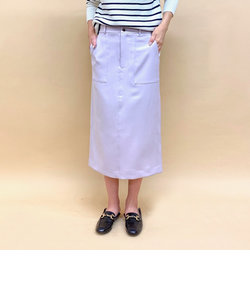 ウーリッシュフラノ ベイカースカート