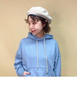 パイピングウールべレエ帽
