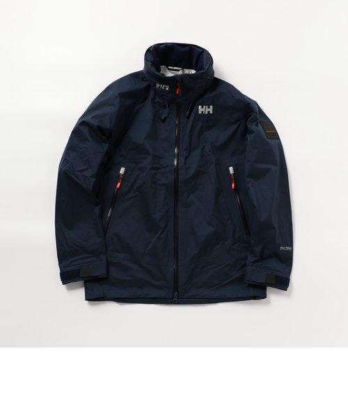 【HELLY HANSEN/ヘリーハンセン】Alviss Light Jacket #HH12006