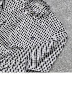 【unlume/アンルーム】OX ボタンダウン シャツ