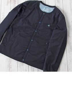 【PRIMALOFT / プリマロフト 】インサレーション ノーカラー ジャケット