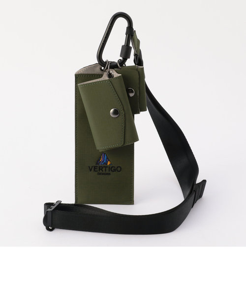 【Vertigo Designs / バーティゴデザイン】Wallet Bag