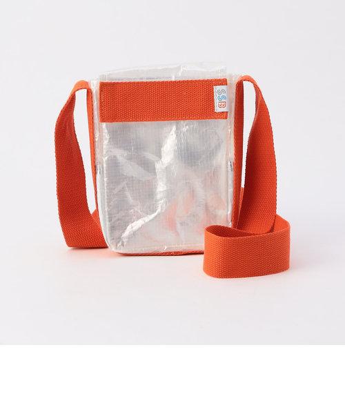 【SSB/エスエスビー】CASSETTE BAG カセットバック (SSB-114)