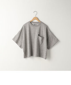 【1M】ドライジャージソリッドTシャツ