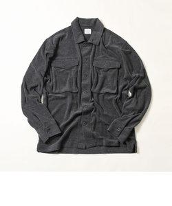 パイルCPOシャツジャケット